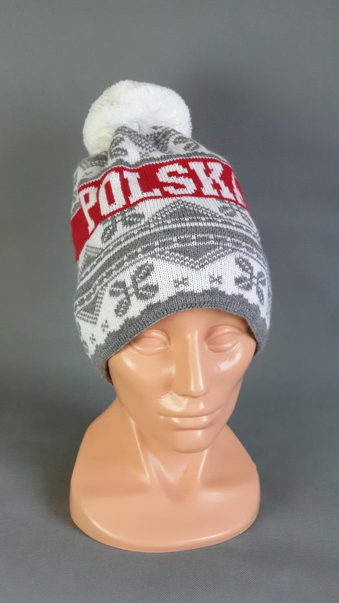 Czapki polskie